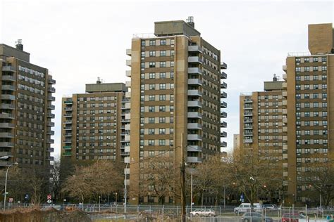 new york city new york city plans to topple public housing towers