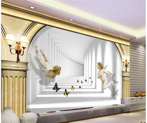online get cheap ceiling murals wallpaper aliexpress com