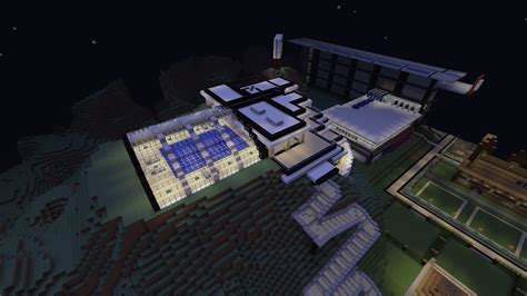 hill design projects design of the modern house on the hill minecraft project