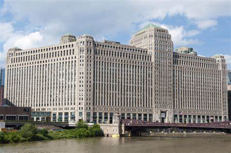 The 50 most beautiful buildings in Chicago: 40 31