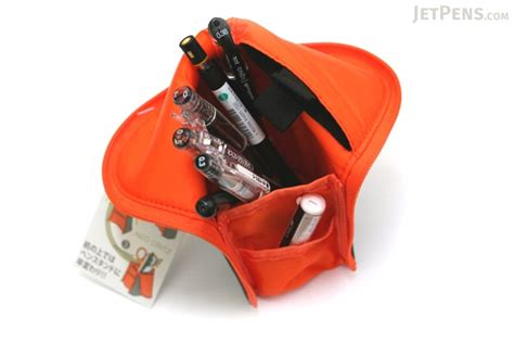 Sharpener F5 Transformer Kokuyo Neo Critz Transformer Pencil Gray Orange