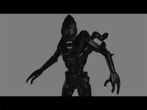 blender tutorial alien alien blender youtube