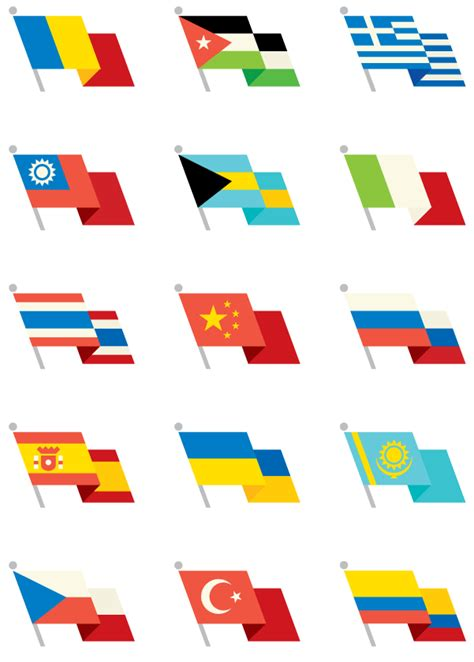 flags of the world website iamtheweather 187 187 flags