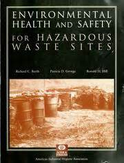 Rubbish Book By Richard Girling by Environmental Health And Safety For Hazardous Waste
