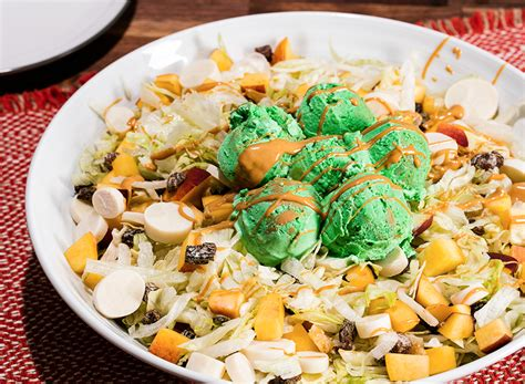 best cabbage recipe 20 best thanksgiving salad recipes easy ideas for