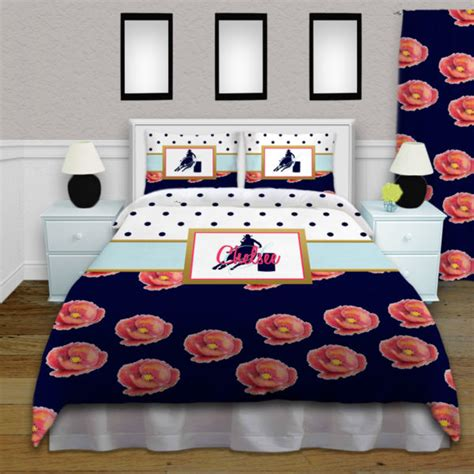 horse bedding sets barrel racing bedding 418