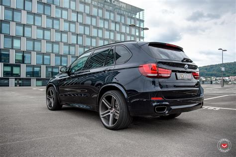 custom black bmw these custom 22 quot wheels work on black bmw x5 carscoops