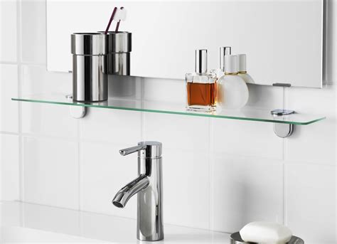 shelf above bathroom sink thin shelf for above the sink the 12 best buys for your