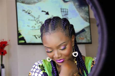 african hairstyles didi best 25 nigerian braids ideas on pinterest ankara
