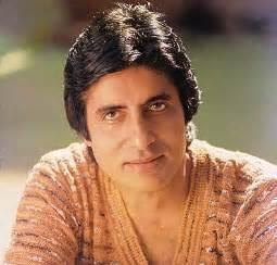 bollywood actors: amitabh bachan
