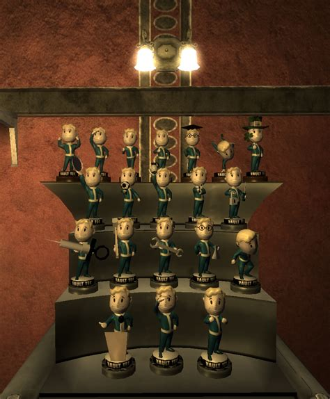 bobblehead new vegas bobbleheads at fallout new vegas mods and community