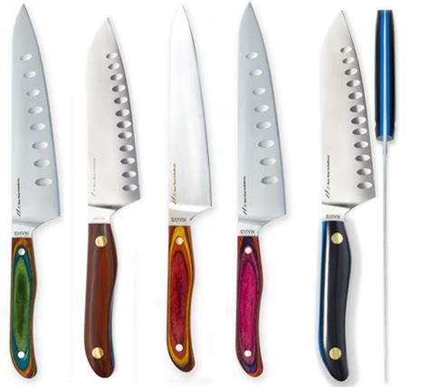 kitchen knives made in the usa 10 chefs knives made in usa the americanologists