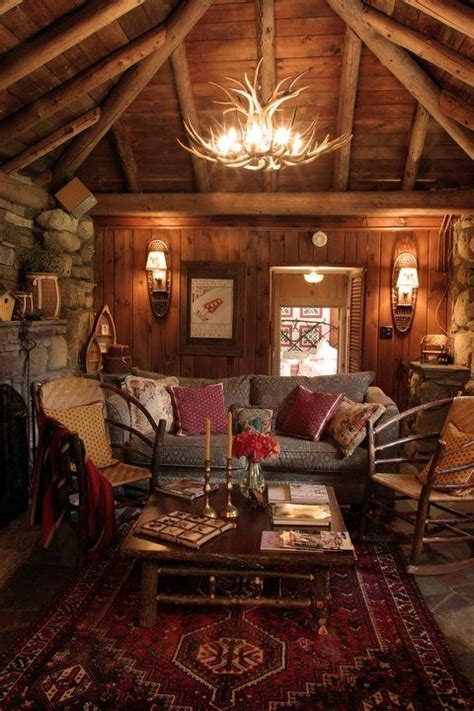 great lodge cabin home decor decorating ideas images in 17 best images about cabin life on pinterest small log
