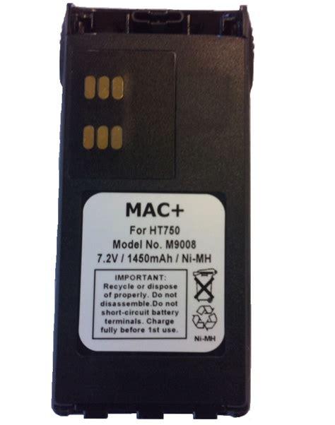 Motorola Walkie Talkie Tipe Gp328 batterie pour motorola gp328 gp340 gp380 type hnn9008 29