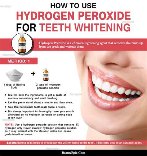 baking soda toothpaste recipe peroxide besto blog