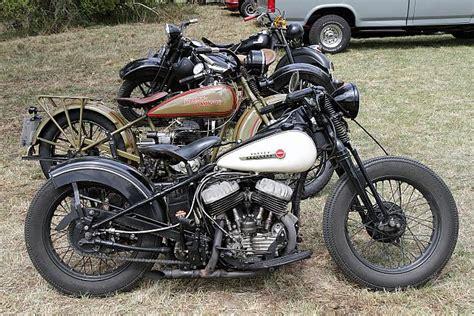 Motorrad Oldtimer 50ccm by Harley Oldtimer Motorr 228 Der