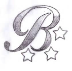 russell butler b tattoo design