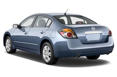 Nissan Altima 2011 by 2011 Nissan Altima Reviews And Rating Motor Trend