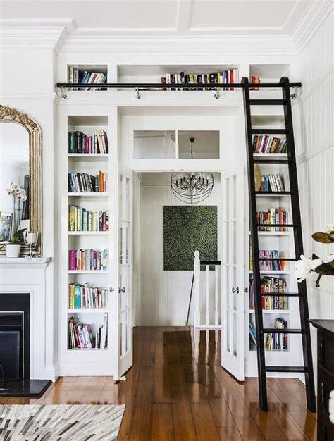 smarthome ideas 37 smart ideas to organize your books at home digsdigs