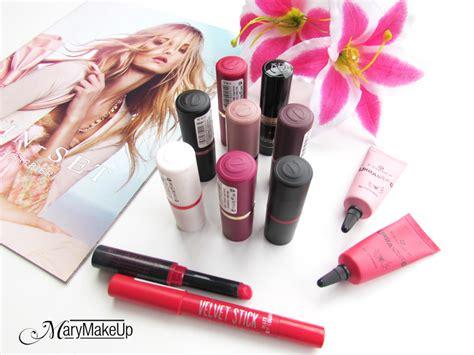 Myessence Lipstick my essence cosmetics lipsticks collection fashion lifestyle and more