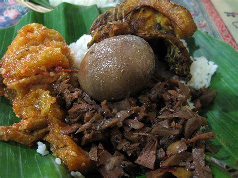 youtube membuat gudeg resep gudeg jogja kreasi resep masakan indonesia share