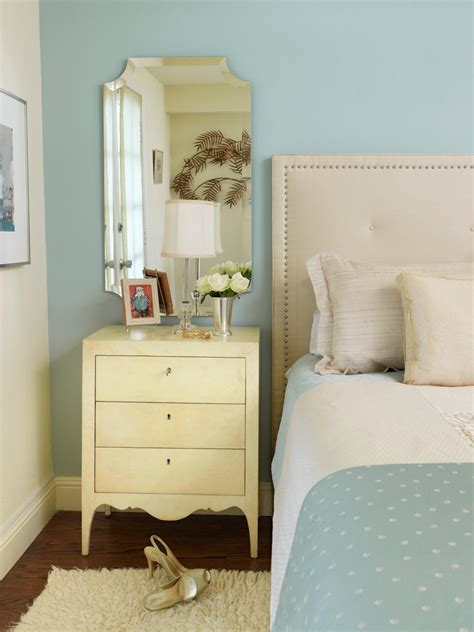 tips for a clutter free bedroom nightstand hgtv 15 tips for turning your guest bedroom into a retreat hgtv