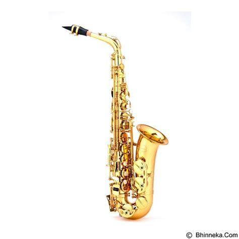 Chateau Saxophone Css 21 Cvl jual chateau alto saxophone cas 21cvl gold lacquer