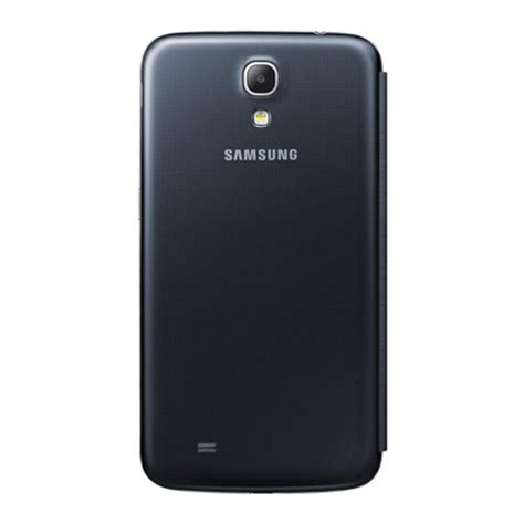 Cover Samsung Galaxy Mega 6 3 Flip official samsung galaxy mega 6 3 flip cover black