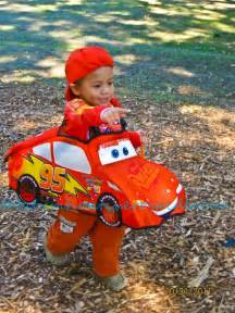 Lightning Mcqueen Car Costume Pin By Kellie Perkins On Baby