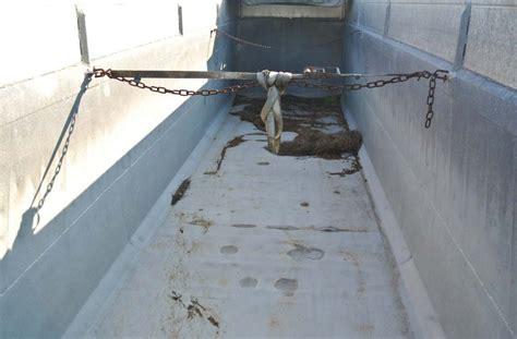 vasca menci usata semirimorchio vasca ribaltabile 40m usata menci