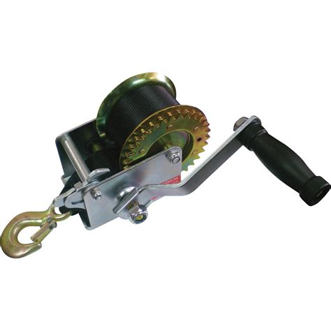 ultra tow trailer winch 600 lb capacity model - Boat Winch Northern Tool