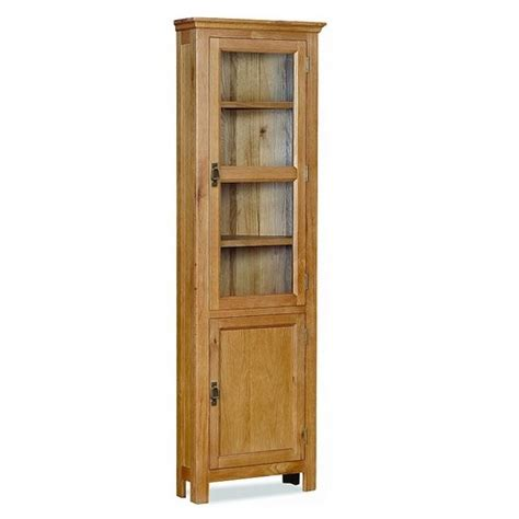 lincoln corner cabinet dining room furniture pine