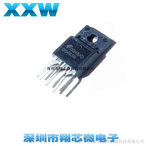 Q0465r 1 全新原装正品 q0465r 液晶六脚电源管理芯片 fsq0465rs qo465r to 220 6 其他ic 捷配