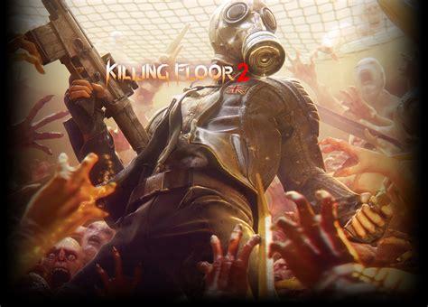 buy killing floor 2 steam key ru cis and download