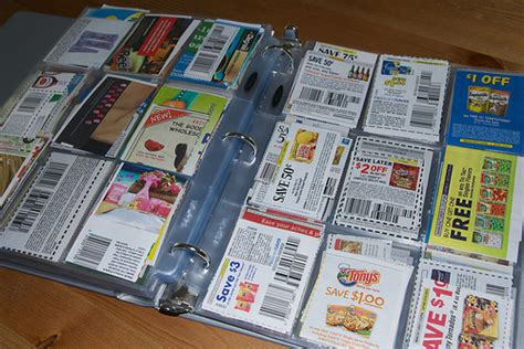 ultimate coupon binder 2 simplified saving four fool proof methods for coupon