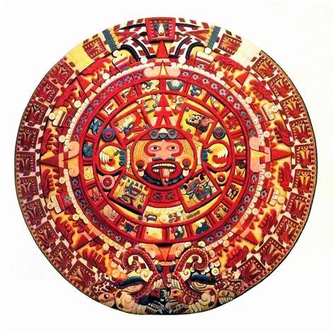 Calendario Y Azteca Es El Mismo Semanario El Archivo El Archivo Ccxciv 161 El Calendario