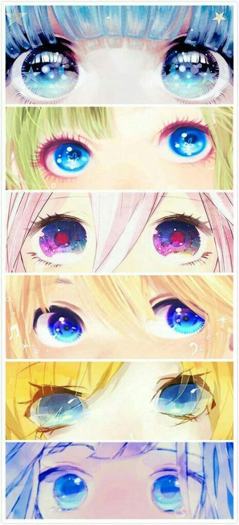 imagenes de ojos grandes y bonitos ojos lindos 3 para aquellas que les gustan los ojos