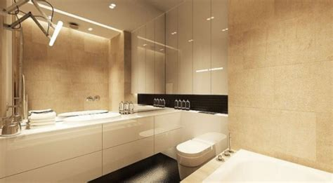 modern bathroom colour schemes impartial interiors for cool modern houses from katarzyna