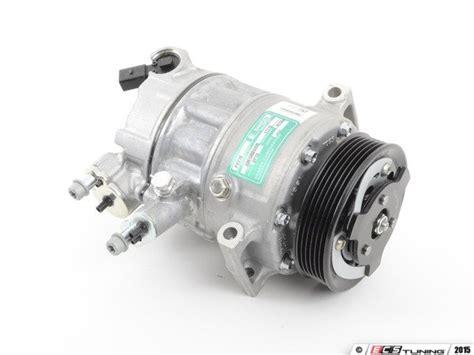 sanden kf air conditioning compressor