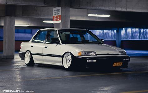stanced honda stanced cars gallery