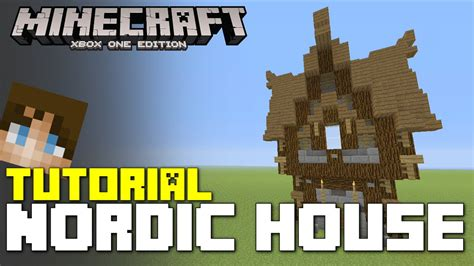 how to build a house how to build a nordic house in minecraft