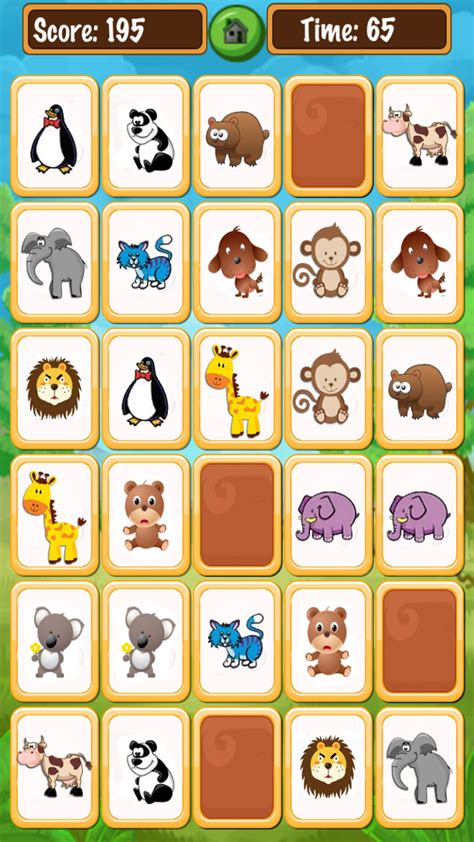 memory card match unity game template for android ios