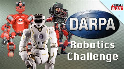 darpa challenges darpa robotics challenge which robot won