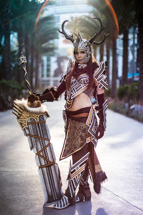 cosplay armor womens creative cosplay designs