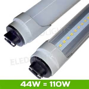 8 foot led light fixtures high output 8ft led light