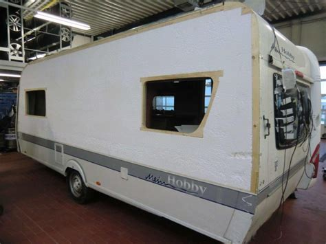 Gfk Wohnwagen Lackieren by Reparaturen Caravan Fachbetrieb