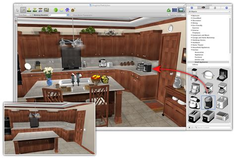 home design for mac best mac home design software castle home