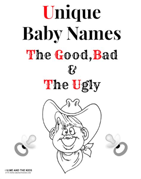 bad baby names u me and the kids networkedblogs by ninua