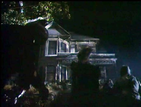 Video House | location of michael jackson thriller video house