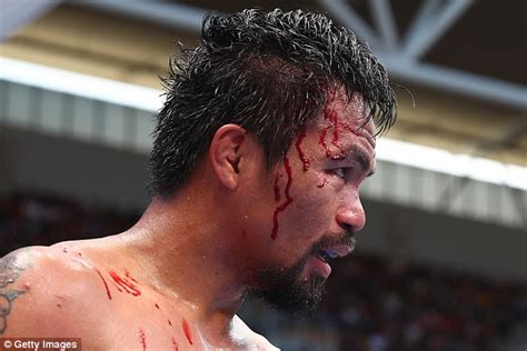 pacquiao tattoo manny pacquiao and jeff horn to fight again this year